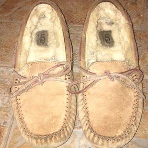 caadce20d5d SPRING SALE FIRM PRICE!!! UGG Dakota Slippers